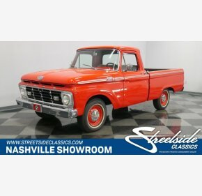 1964 Ford F100 for sale 101167776