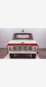 1964 Ford F100 for sale 101176447