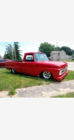 1964 Ford F100 for sale 101200423