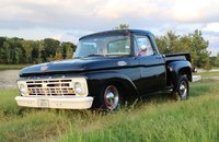1964 Ford F100 2WD Regular Cab for sale 101221170