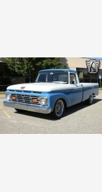 1964 Ford F100 for sale 101225502