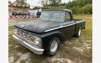 1964 Ford F100 for sale 101227422