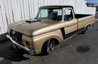 1964 Ford F100 2WD Regular Cab for sale 101233662