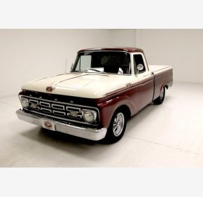 1964 Ford F100 for sale 101235420