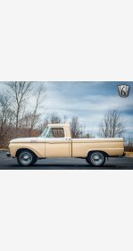 1964 Ford F100 for sale 101248515