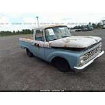 1964 Ford F100 for sale 101254128