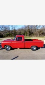 1964 Ford F100 for sale 101274742