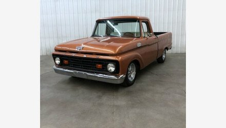 1964 Ford F100 for sale 101283762