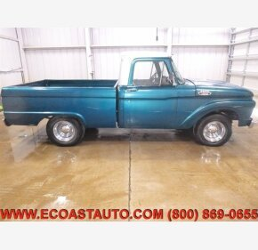 1964 Ford F100 for sale 101307642