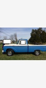 1964 Ford F100 for sale 101327059