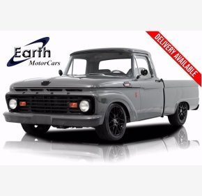 1964 Ford F100 for sale 101345758