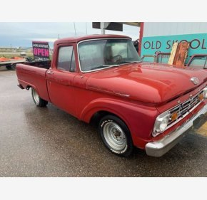1964 Ford F100 for sale 101345796