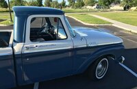 1964 Ford F100 2WD Regular Cab for sale 101346270