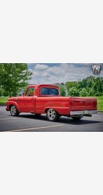 1964 Ford F100 for sale 101354321
