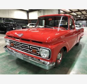 1964 Ford F100 for sale 101360413