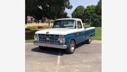 1964 Ford F100 for sale 101362246