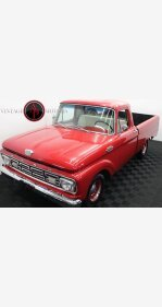 1964 Ford F100 for sale 101362945