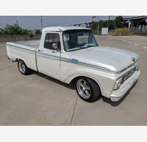 1964 Ford F100 for sale 101378900