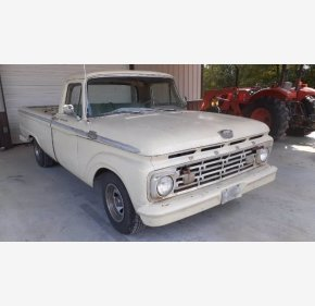 1964 Ford F100 for sale 101391691