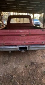 1964 Ford F100 for sale 101398809