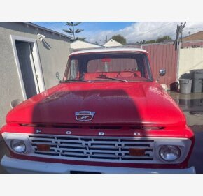 1964 Ford F100 for sale 101433966
