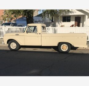 1964 Ford F100 for sale 101438416