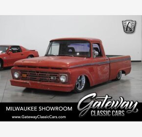 1964 Ford F100 for sale 101443243