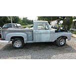 1964 Ford F100 for sale 101537476