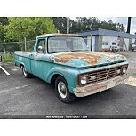 1964 Ford F100 for sale 101539405
