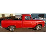 1964 Ford F100 for sale 101584147