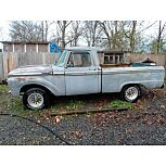 1964 Ford F100 for sale 101584249
