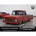 1964 Ford F100 for sale 101606246