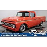 1964 Ford F100 for sale 101614714