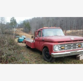 1964 Ford F350 for sale 100947863