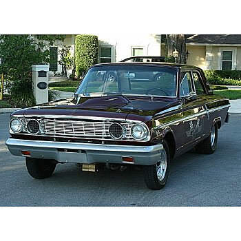 1964 Ford Fairlane for sale 100983041