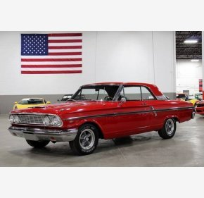 1964 Ford Fairlane for sale 101084302