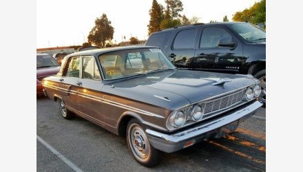 1964 Ford Fairlane for sale 101110727
