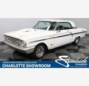 1964 Ford Fairlane Classics for Sale - Classics on Autotrader