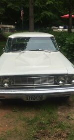1964 Ford Fairlane for sale 101196006