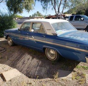 1964 Ford Fairlane for sale 101310360