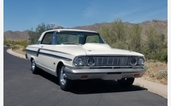 1964 Ford Fairlane for sale 101324757