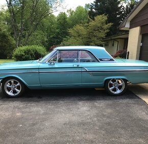1964 Ford Fairlane for sale 101367763