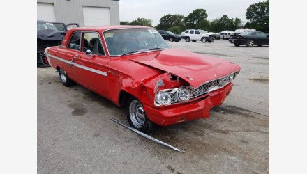 1964 Ford Fairlane for sale 101377476
