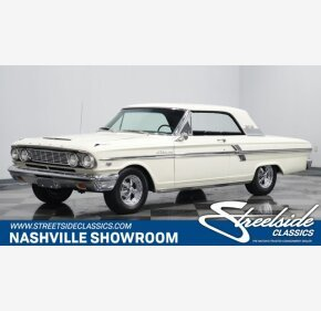 1964 Ford Fairlane for sale 101379249