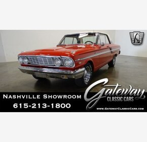 1964 Ford Fairlane for sale 101379684