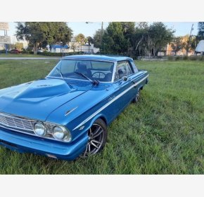 1964 Ford Fairlane for sale 101416097