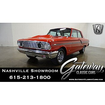 1964 Ford Fairlane for sale 101463102