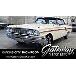 1964 Ford Fairlane for sale 101463690