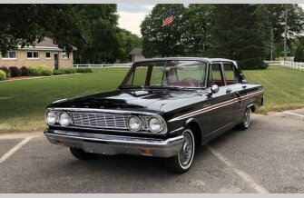 1964 Ford Fairlane for sale 101529688