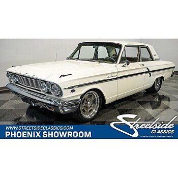 1964 Ford Fairlane for sale 101580671
